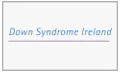 Downs Syndrome Ireland