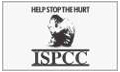 Logo:ISPCC - Irish Society for the  Prevention Of Cruelty to Children